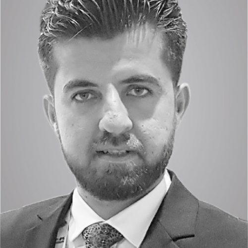 Ihsan Zangana