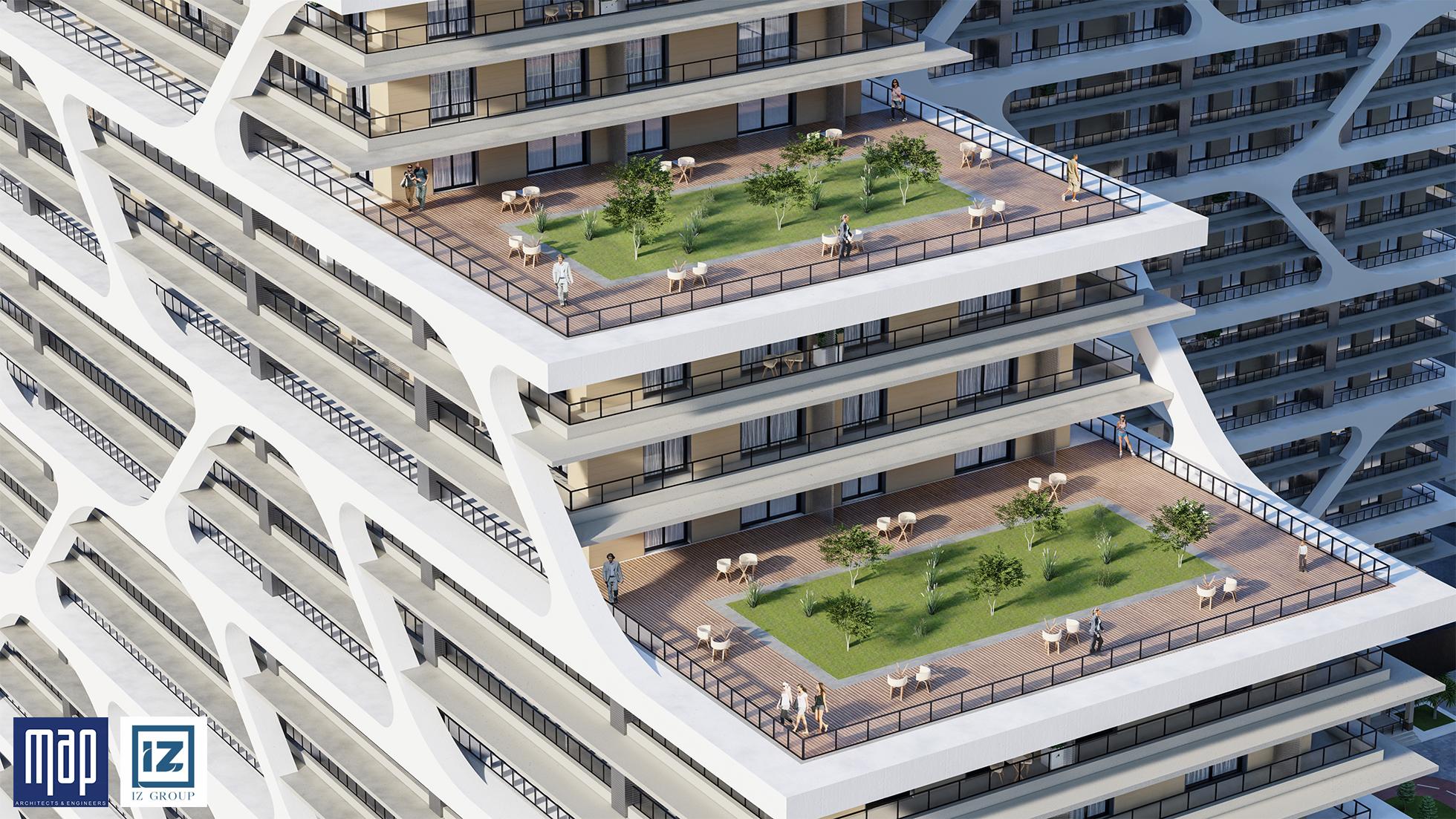Image 11 - IZ Development