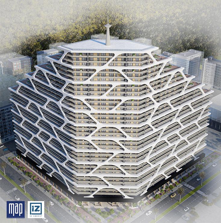Image 17 - IZ Development